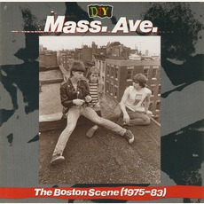 Mass. Ave.: The Boston Scene (1975-83) mp3 Compilation by Various Artists