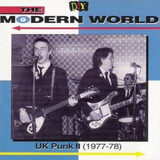The Modern World: UK Punk II: 1977-78