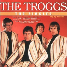 The Singles by The Troggs