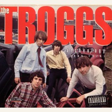 Archeology (1966-1976) by The Troggs