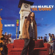 Halfway Tree mp3 Album by Damian Marley