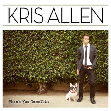 Thank You Camellia mp3 Album by Kris Allen