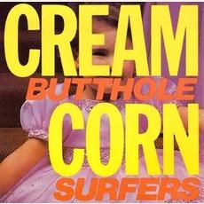 Cream Corn From The Socket Of Davis
