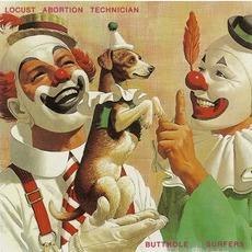 Locust Abortion Technician mp3 Album by Butthole Surfers