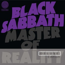 Master Of Reality (Deluxe Edition) mp3 Album by Black Sabbath