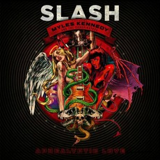 Apocalyptic Love (Deluxe Edition) mp3 Album by Slash