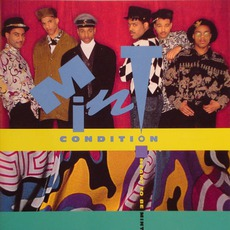 Meant To Be Mint mp3 Album by Mint Condition