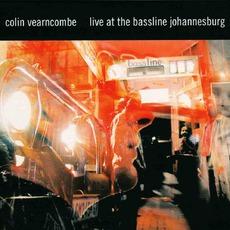 Live At The Bassline Johannesburg