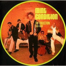The Collection: 1991-1998 mp3 Artist Compilation by Mint Condition