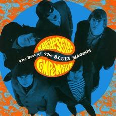 Kaleidescopic Compendium: The Best Of The Blues Magoos