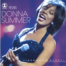 VH1 Presents Live & More Encore! mp3 Live by Donna Summer