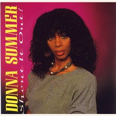 Shout It Out mp3 Artist Compilation by Donna Summer