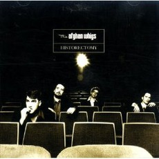 Historectomy mp3 Artist Compilation by The Afghan Whigs
