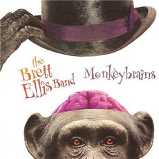 Monkey Brains mp3 Album by Brett Ellis Band