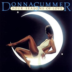 Four Seasons Of Love mp3 Album by Donna Summer