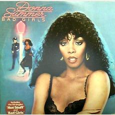 Bad Girls mp3 Album by Donna Summer