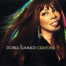 Crayons mp3 Album by Donna Summer