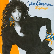 All Systems Go mp3 Album by Donna Summer