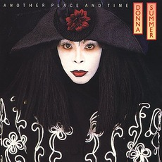 Another Place And Time mp3 Album by Donna Summer