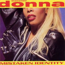 Mistaken Identity mp3 Album by Donna Summer