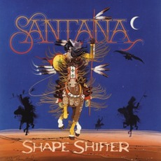 Shape Shifter mp3 Album by Santana