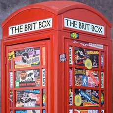The Brit Box mp3 Compilation by Various Artists