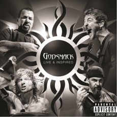 Live & Inspired mp3 Live by Godsmack