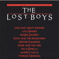 The Lost Boys by Various Artists