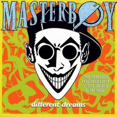 Different Dreams mp3 Album by Masterboy