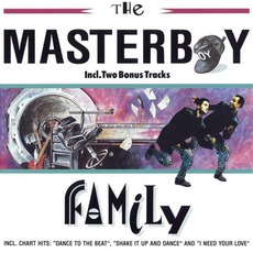 The Masterboy Family mp3 Album by Masterboy
