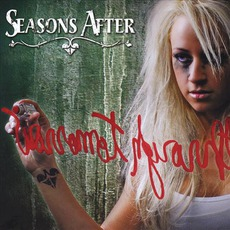 Through Tomorrow (Deluxe Edition) mp3 Album by Seasons After