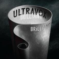Brilliant mp3 Album by Ultravox