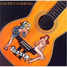 Naked II by Golden Earring