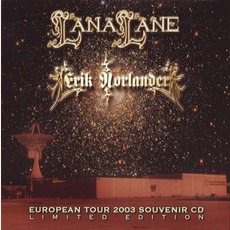 European Tour 2003 Souvenir CD