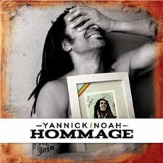 Hommage mp3 Album by Yannick Noah