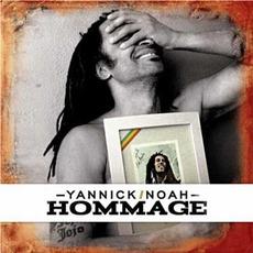 Hommage by Yannick Noah