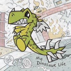 My Dinosaur Life (Deluxe Edition) mp3 Album by Motion City Soundtrack
