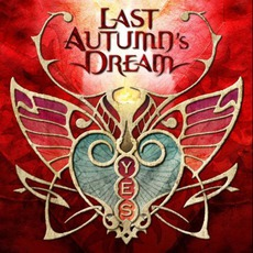 Yes mp3 Album by Last Autumn's Dream