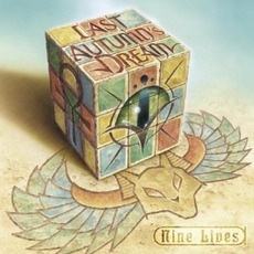 Nine Lives mp3 Album by Last Autumn's Dream