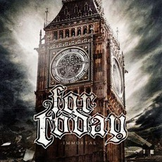 Immortal mp3 Album by For Today