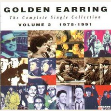 The Complete Single Collection, Volume 2: 1975-1991 by Golden Earring