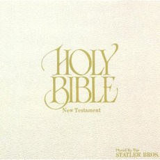 Holy Bible: The New Testament