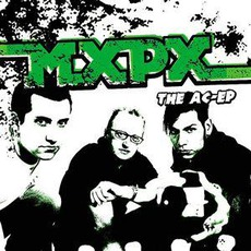 The A/C EP mp3 Album by MxPx