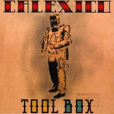 Tool Box mp3 Album by Calexico