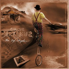 The 1st Chapter mp3 Album by Circus Maximus