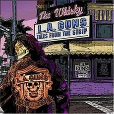 Tales From The Strip mp3 Album by L.A. Guns
