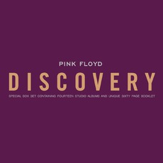 Discovery mp3 Artist Compilation by Pink Floyd