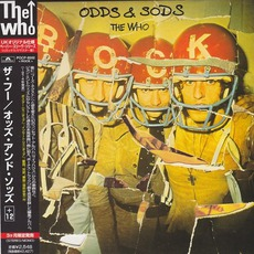 Odds And Sods (Remastered) mp3 Artist Compilation by The Who