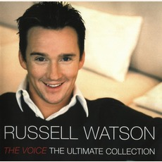 The Voice: The Ultimate Collection mp3 Artist Compilation by Russell Watson