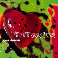 Last Splash mp3 Album by The Breeders